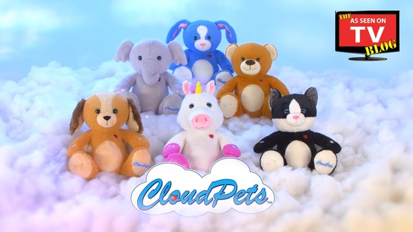 Data from connected CloudPets teddy bears leaked and ransomed!