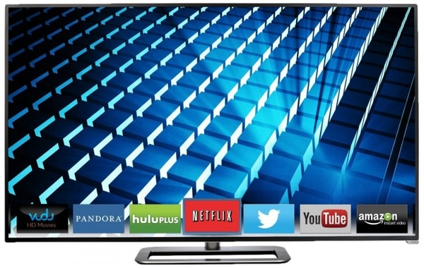Vizio smart TVs tracked viewers - smart tv and privacy | CAPrice