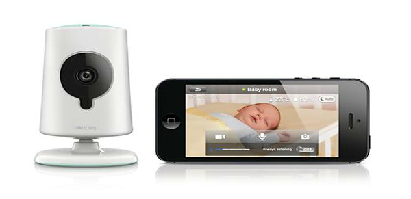 9 baby monitors wide open to hacks that expose users' most private moments