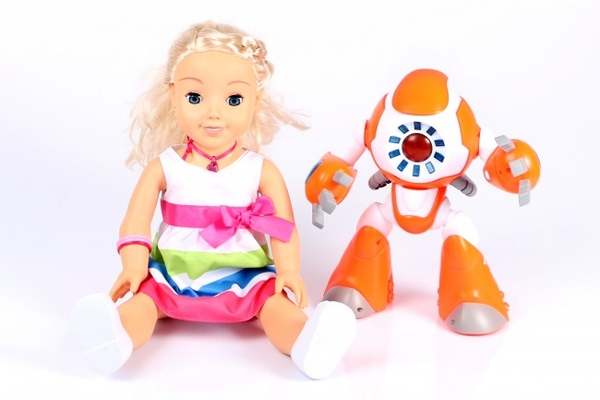 Connected toys violate European consumer law
