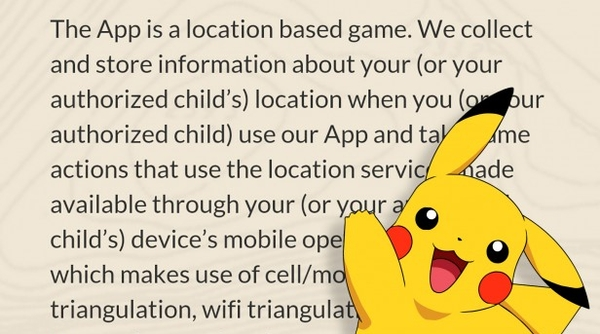 A detailed review on Pokemon Go Privacy Settings