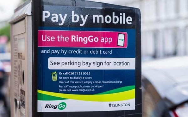 The RingGo Car parking app data breach