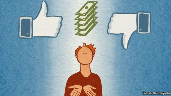 Lenders are turning to social media to assess borrowers!