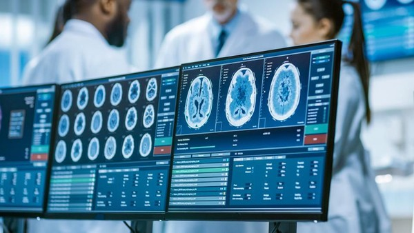 Thousands of NHS medical images found 'unprotected' on web!
