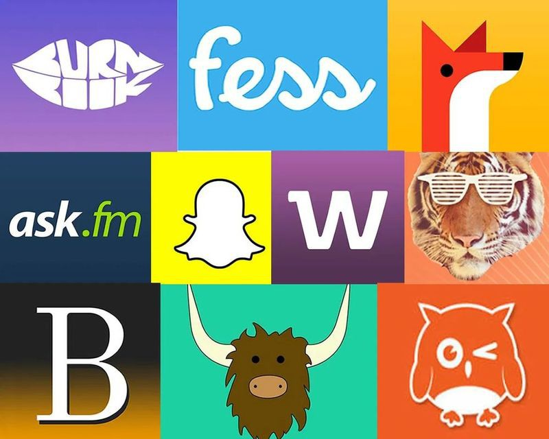 Yolo, Whisper and ASKfm and others: New Social Apps That Can Put Kids at High Risk!