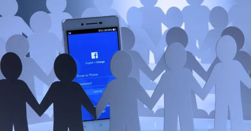 Facebook offers advertisers the option to commercially exploit potentially sensitive information!